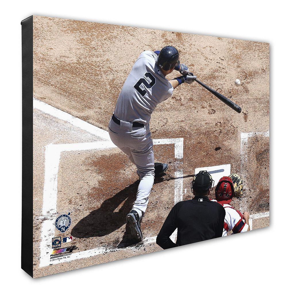 New York Yankees Derek Jeter 16
