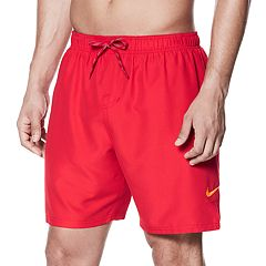 Men's Nike Swim Vital 7-inch Microfiber Volley Shorts