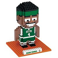 Forever Collectibles Boston Celtics Isaiah Thomas BRXLZ 3D Puzzle Set