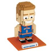 Forever Collectibles New York Knicks Kristaps Porzingis BRXLZ 3D Puzzle Set