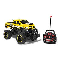 World Tech Toys Remote Control Dodge Ram 2500 Monster Truck