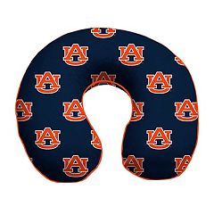 Auburn University Memory Foam Travel Pillow