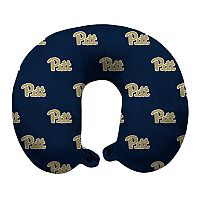 Pitt Panthers Travel Pillow