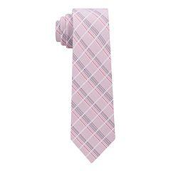 Men's Van Heusen Solid Flex Stretch Skinny Tie
