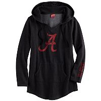 Women's Campus Heritage Alabama Crimson Tide Hooded Tunic