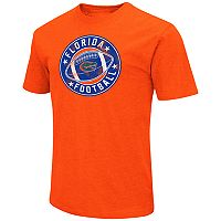 Men's Campus Heritage Florida Gators Football Tee