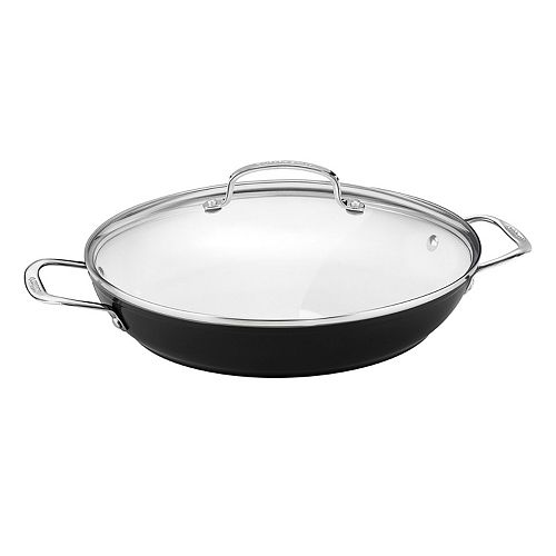 Cuisinart Elements Pro Induction Nonstick Ceramic Everyday Pan