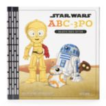 "Kohl's Cares® Star Wars ""ABC-3PO"" Book"