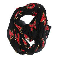 Maryland Terrapins Logo Infinity Scarf