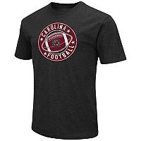 Men's Campus Heritage South Carolina Gamecocks Football Tee