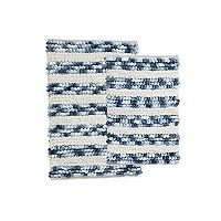 VCNY Selena 2-piece Bath Rug Set