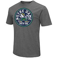 Men's Campus Heritage Notre Dame Fighting Irish Emblem Tee