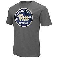 Men's Campus Heritage Pitt Panthers Emblem Tee