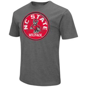 Men's Campus Heritage North Carolina State Wolfpack Emblem Tee