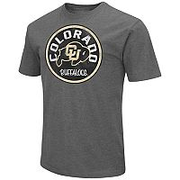 Men's Campus Heritage Colorado Buffaloes Emblem Tee