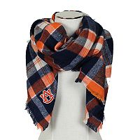 Auburn Tigers Tailgate Blanket Scarf