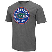 Men's Campus Heritage Florida Gators Emblem Tee
