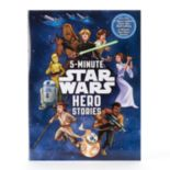 "Kohl's Cares® Star Wars ""5-Minute Star Wars Hero Stories"" Book"