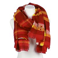 Iowa State Cyclones Tailgate Blanket Scarf