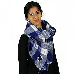 Penn State Nittany Lions Tailgate Blanket Scarf