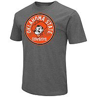 Men's Campus Heritage Oklahoma State Cowboys Emblem Tee