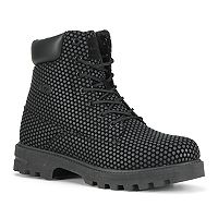Lugz Empire Hi DX Men's Water Resistant Boots