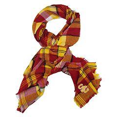 USC Trojans Tailgate Blanket Scarf