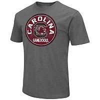 Men's Campus Heritage South Carolina Gamecocks Emblem Tee