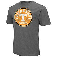 Men's Campus Heritage Tennessee Volunteers Emblem Tee