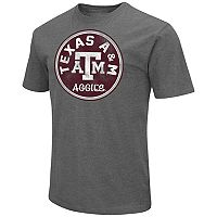 Men's Campus Heritage Texas A&M Aggies Emblem Tee