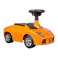 World Tech Toys Kid's Lamborghini Murcielago Ride-On