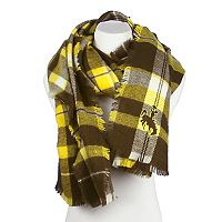 Wyoming Cowboys Tailgate Blanket Scarf