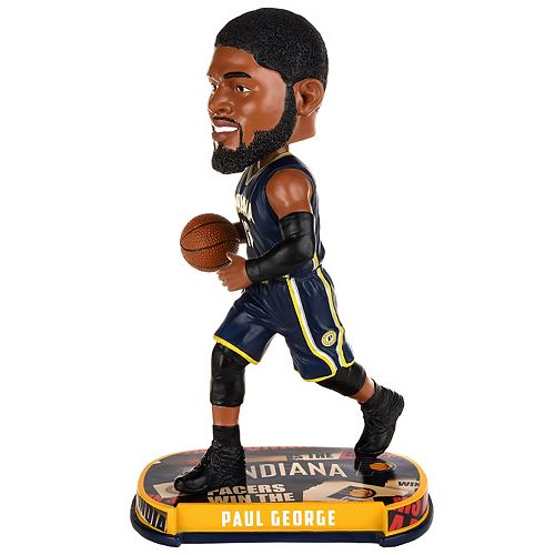 Forever Collectibles Indiana Pacers Paul George Bobble Head