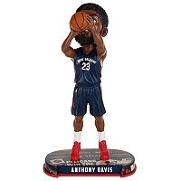 Forever Collectibles New Orleans Pelicans Anthony Davis Bobble Head