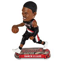 Forever Collectibles Portland Trail Blazers Damian Lillard Bobble Head