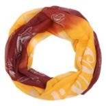 Women's Forever Collectibles Cleveland Cavaliers Gradient Infinity Scarf