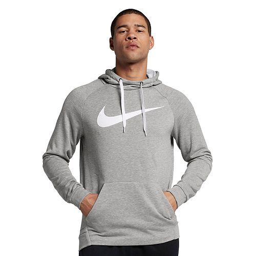 Men's Nike Pull-Over Dri-FIT Swoosh Hoodie