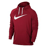 Men's Nike Pull-Over Dri-FIT Swoosh Hoodie