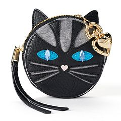 Juicy Couture Lil Friend Coin Purse