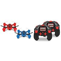 World Tech Toys Nexus Remote Control Laser Battle Drone