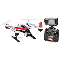 World Tech Toys Mini Elite Orion 2.4GHz 4.5CH Remote Control Camera Drone
