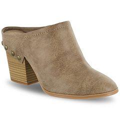 Easy Street Shiloh Women's Mules