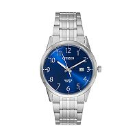Citizen Men's Stainless Steel Watch
