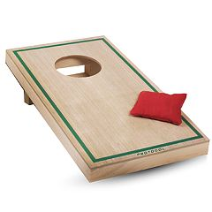 Protocol Winning Aim Desktop Beanbag Toss Game