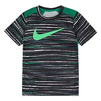 Boys 4-7 Nike Legacy Dri-FIT Sublimated Tee