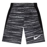 Boys 4-7 Nike Legacy Dri-FIT Sublimated Shorts