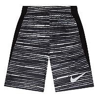 Boys 4-7 Nike Legacy Dri-FIT Sublimated Shorts