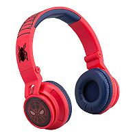 Marvel Spider-Man: Homecoming Movie Youth Bluetooth Headphones
