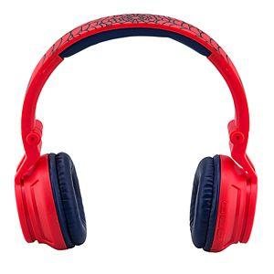 Marvel Spider-Man: Homecoming Movie Youth Bluetooth Headphones