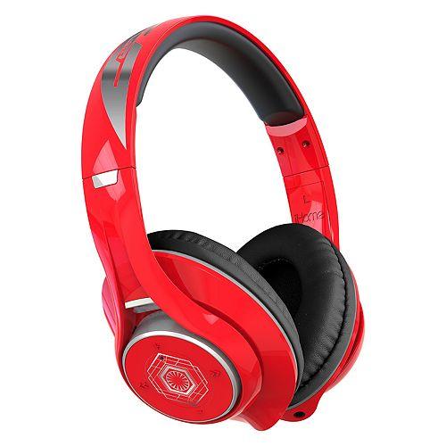 45282f3cf64 Star Wars: Episode VIII The Last Jedi Bluetooth Headphones by iHome